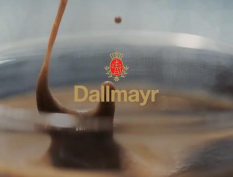 "Dallmayr ""Crema d´Oro"""