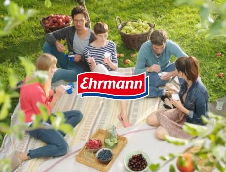 "Ehrmann ""Freunde"""