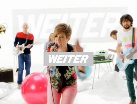 """Musikvideo WEITER """"Guten Morgen Deutschland"""""""