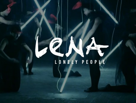 Lena Meyer Landrut – Neon (Lonely People)